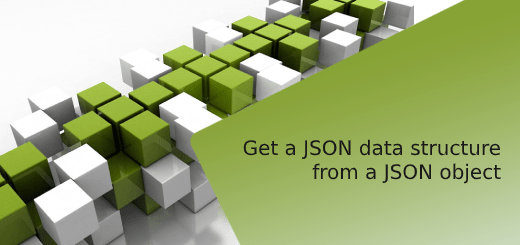 Get a JSON data structure from a JSON object - Clue Mediator